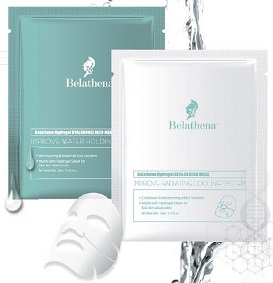 Belathena Hydrogel Hyaluronic Acid / Beta-Glucan