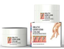 DR. CYJ Less Less Cream