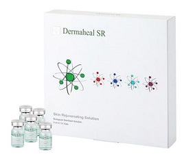 Dermaheal SR Skin Rejuvenating Solution