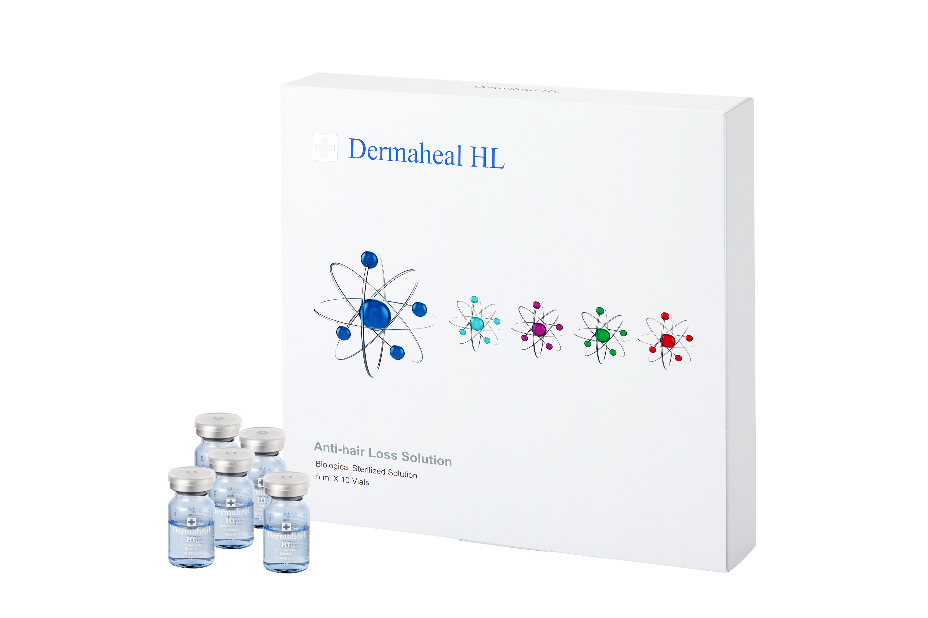 Dermaheal HL Anti-hair Loss Solution