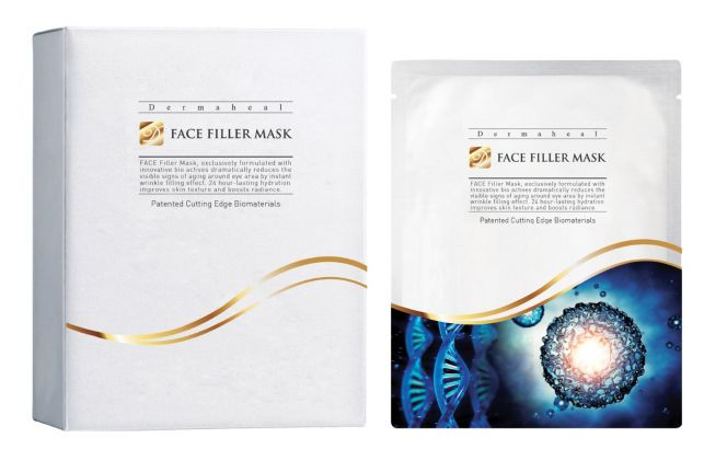 Face Filler Mask
